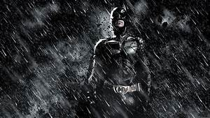 Batman in The Dark Knight Rises Wallpapers | HD Wallpapers ...