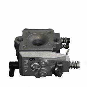 Walbro Carburetor For Echo Pb210e Leaf Blower Wa