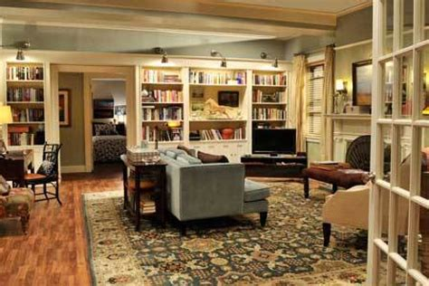 Apartments Set by The Set Decorator Beth Kushnick Opens Up About
