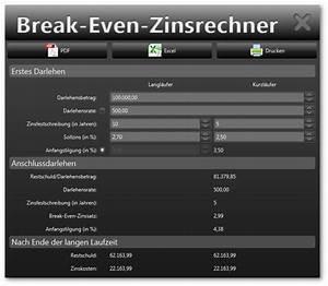 Laufzeit Darlehen Berechnen : mehr durchblick bei der baufinanzierung baufifx ~ Themetempest.com Abrechnung