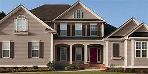 10 Best Exterior Paint Color Ideas 2018