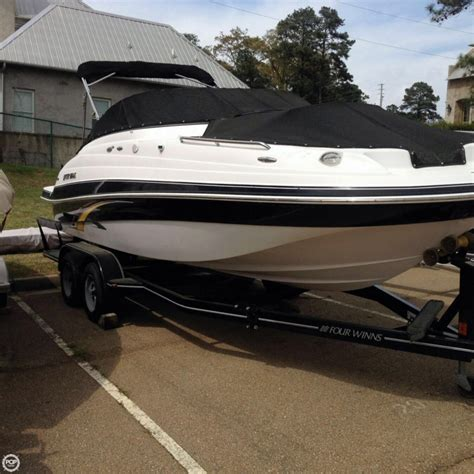 Four Winns Boat Sizes by Used Boats For Sale In Ridgeland Mississippi Moreboats