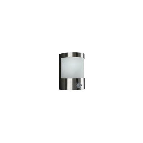 vilnius 17024 47 10 outdoor wall light with pir