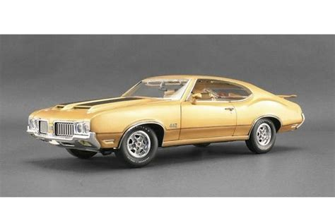 Oldsmobile 1970 442 Holiday Coupe