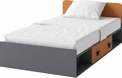 Bed Clipart Mattress Hospital Sheet Transparent Soft