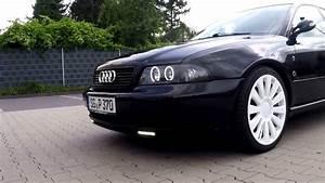Audi A4 Tuning : audi a4 b5 tuning youtube ~ Louise-bijoux.com Idées de Décoration
