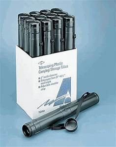alvin ts2 poster storage document carrying tubes box 12 With document carrying tube