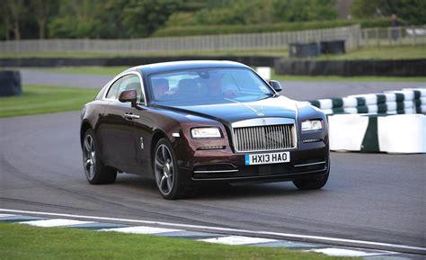 2018 Rolls Royce Wraith Photo