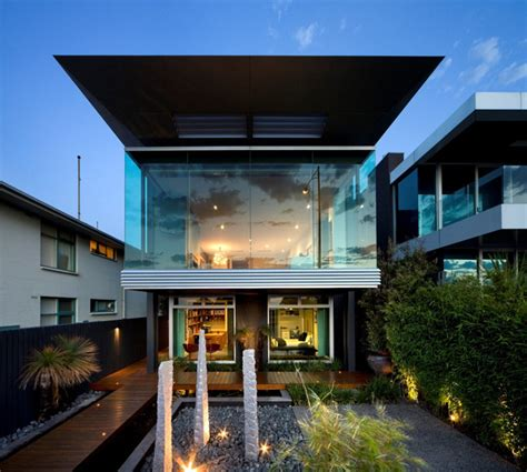 This Modern House Took My Breath Away! You Should See It