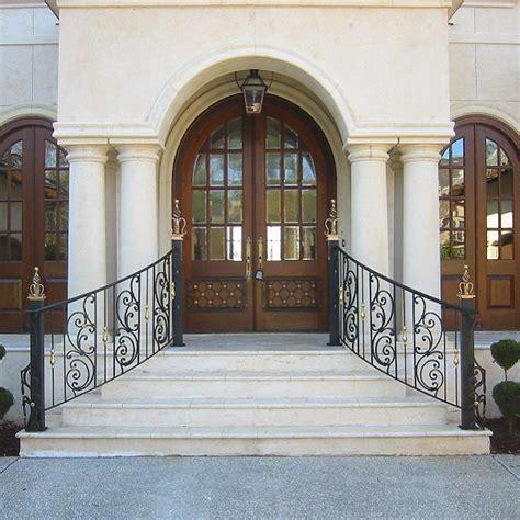 door styles iklo houston homes custom entrance doors