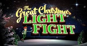 The Great Christmas Light Fight Full Episodes | Watch ...