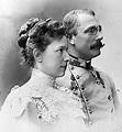 Archduchess Marie Valerie of Austria - Wikipedia