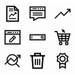 Minimal Icon Icons Seo Packs Universal Theme