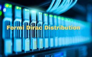 Fermi Dirac Distribution Energy Band Diagram  Boltzmann