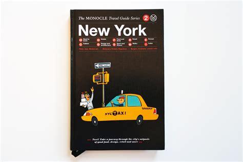 travel bureau the monocle travel guide series york cool