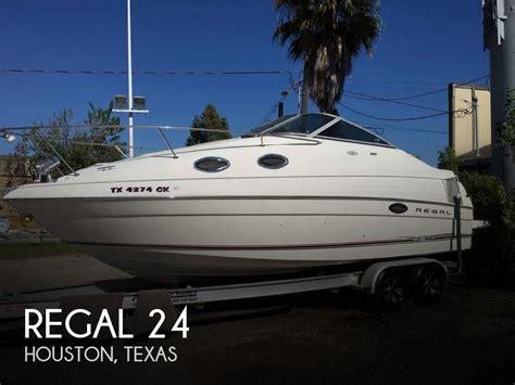 Regal Boats Houston regal 24 boat for sale in houston tx for 25 000 pop