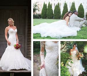 fairy tale dresses wedding inspiration the pink bride With wedding dresses chattanooga tn