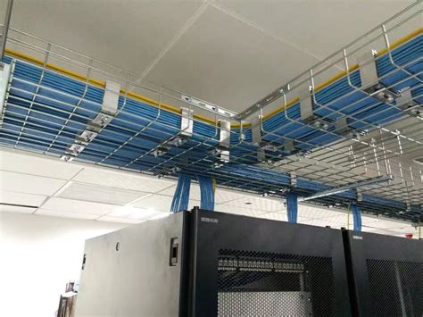 Wire Mesh Cable Tray, Why It Is Getting More Popular