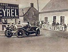 24 Heures du Mans 1925 — Wikipédia