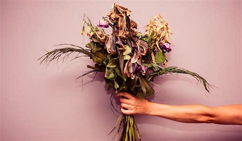 Post Grad Problems National Florist Delivered Dead