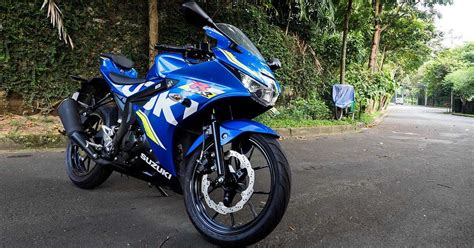 Review Suzuki Gsx R150 by Suzuki Gsx R150 Review Specs Price