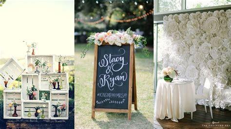 voy  decorar una boda parte  pabla en casa youtube