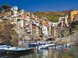 Visiter Les Cinq Terres by S 233 Jour Italie G 234 Nes Les Cinq Terres Et Portofino 4 Jours