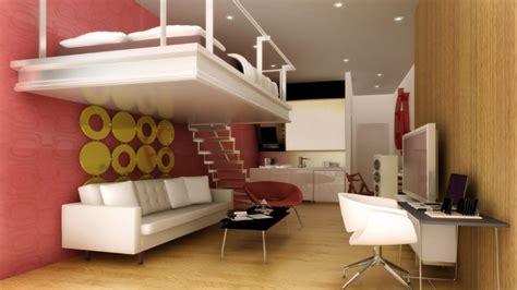Small Spaces Interior Design, Small Space Condo Unit