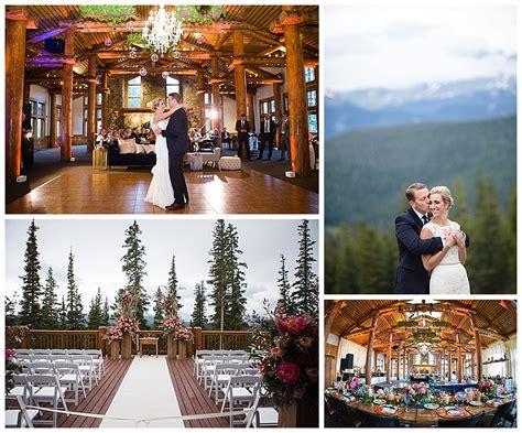 romantic mountain wedding venues  colorado