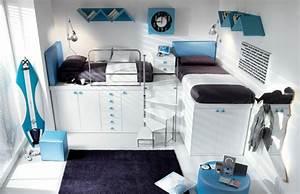 Jugendzimmer Komplett Poco : 44 tolle ideen f r luxus jugendzimmer ~ Indierocktalk.com Haus und Dekorationen