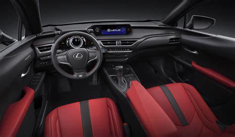 2019 Lexus Ux First Look, Release Date, Price, News, Specs