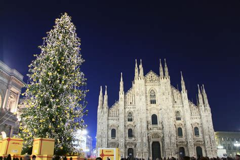 Weihnachten In Italien by In Italy Traditions Food And Destinations
