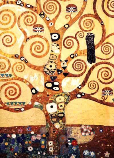 l arbre de vie de gustav klimt 201 cole maternelle la