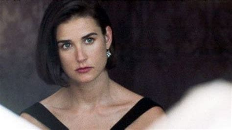 Demi Moore In Indecent Proposal