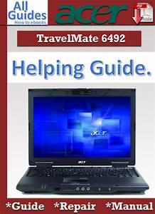 Acer Travelmate 6492 Guide Repair Manual