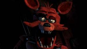 """WHAT DOES THE FOX SAY"" - 5 Nights at Freddy's - YouTube"