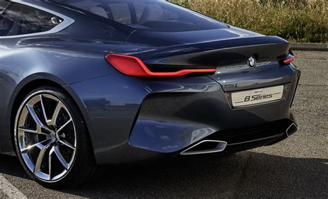 2019 Bmw 8 Series Convertible (g14) Rendered, Looks