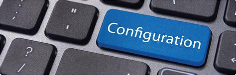 configuration bureau configuration guides rgc