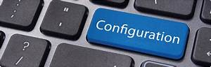 Configuration Guides