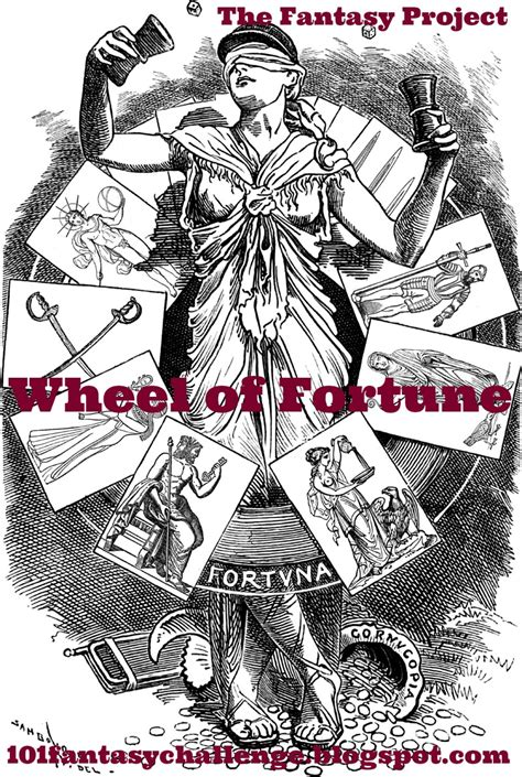 wheel fortune spin fantasy project viii lists number years