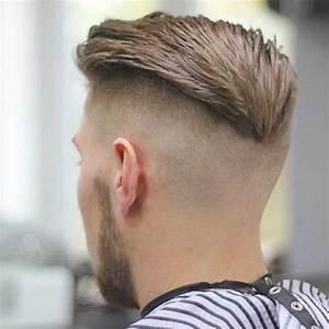 10+ Mens Haircuts Short Back and Sides   Mens Hairstyles 2018