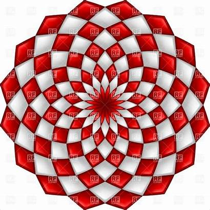 Geometric Clipart Shapes Symetric Clip Designs Parallelograms