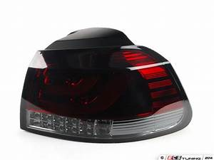 Ecs News  Gti  R Led Tail Light Options