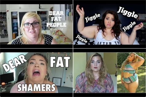 Five Youtube Personalities That Focus On Body Positivity