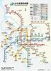[分享] 台北捷運路線圖ver.16 - Traffic板 - Disp BBS
