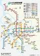 【路線圖·捷運】北捷運路線圖 – TouPeenSeen部落格
