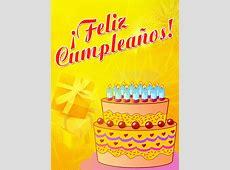 Felicitaciones de cumpleaños Aplicaciones de Android en