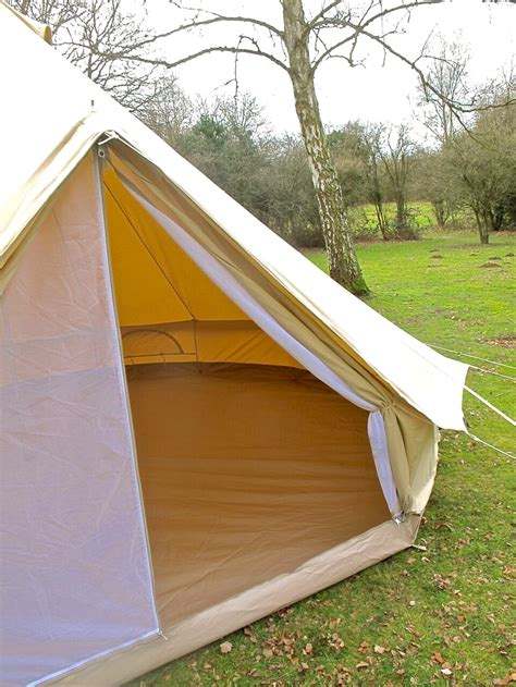 zig bell tent karma canvas