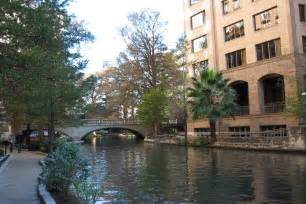 San Antonio Texas Riverwalk