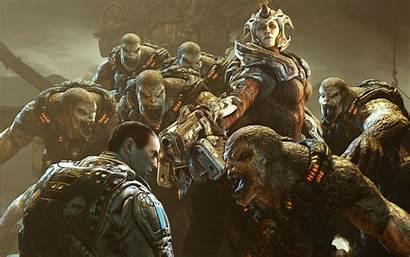 Gears War Wallpapers Locust 1080p Background Quotes
